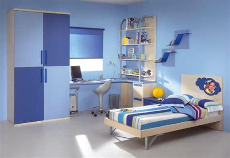 blue bedroom  boys
