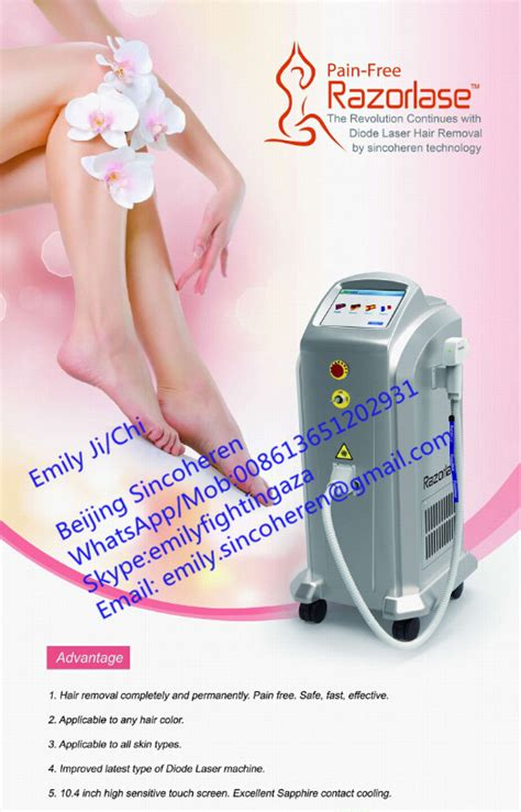 lightsheer diode laser fda lightsheer diode laser fda 28 images new lumenis 2011 lightsheer et laser diode for sale