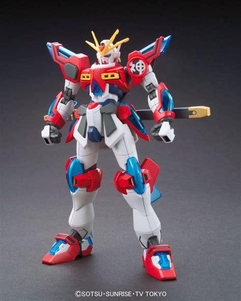 Gundam Barbatos Ko Gdm 01 あみあみ キャラクター ホビー通販 hgbf 1 144 カミキバーニングガンダム プラモデル