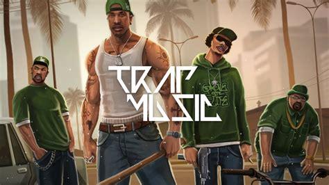 Theme Song Gta San Andreas   gta san andreas theme song remix youtube