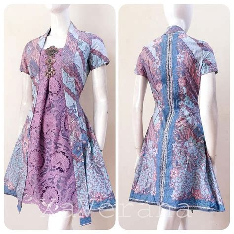 Blouse Batik Kb Prada 42 best batik dress images on batik dress batik fashion and kebaya
