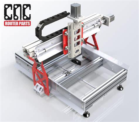 bench top cnc benchtop basic cnc machine kit cncrouterparts