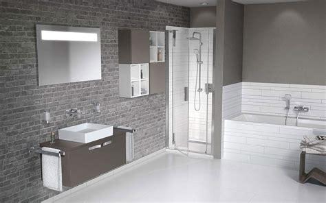 si鑒e salle de bain plan de salle de bain 15 id 233 es du rustique au moderne