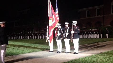 marine corps color guard marine corps color guard 5 3 13