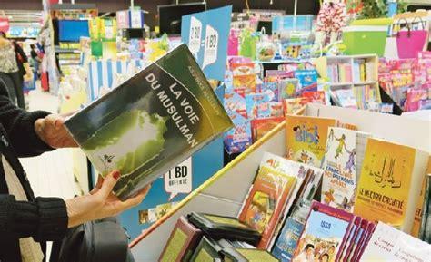 libri di testo carrefour a ruba i libri islamici anti cristiani nei supermercati