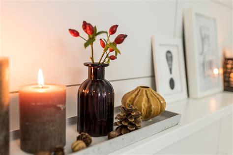 Badezimmer Deko Tablett by Herbstliche Baddekoration Depot