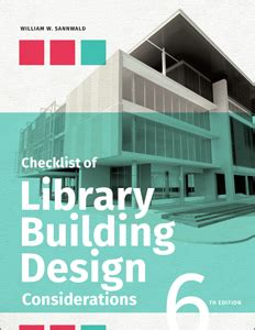 warehouse layout design considerations checklist of library building design considerations sixth