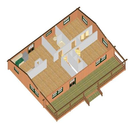 katahdin katahdin cedar log homes floor plans