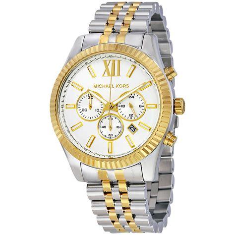 Jam Tangan Wanita Michael Kors 20526 Silver michael kors chronograph white s mk8344 michael kors