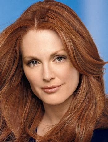 actresses with red hair over 40 julianne moore creator tv tropes