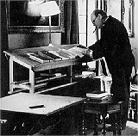 Churchill Standing Desk by The Many Benefits Of Standing At Your Desk