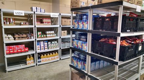 What Does A Food Pantry Do by What Does 20 Grand Look Like To A Heartland Food Bank