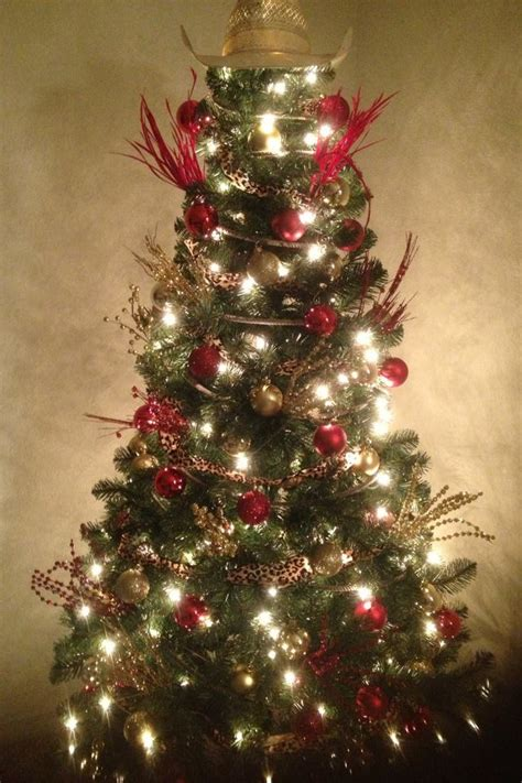 country christmas tree christmas trees pinterest