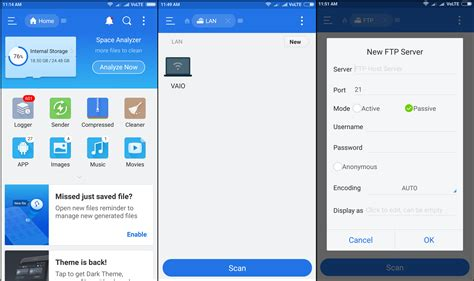 file explorer android 4 best file manager apps for android phones