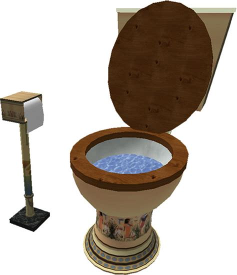 egyptian bathrooms second life marketplace anqet egyptian bathroom suite loo or toilet with free