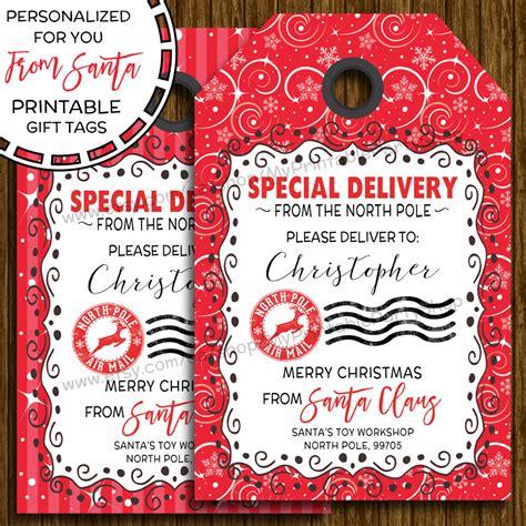 printable tags canada printable christmas gift tags from santa gift tags