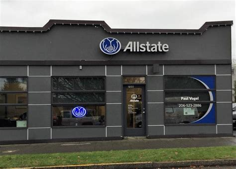 boat insurance agency seattle allstate car insurance in seattle wa paul vogel