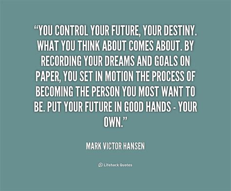 quotes about quotes about your future quotesgram