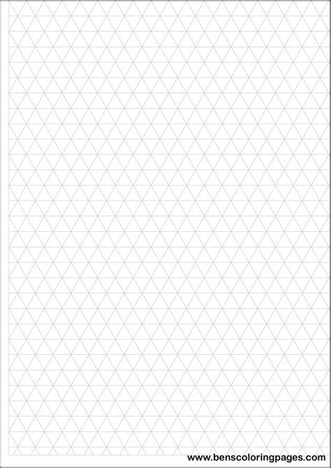printable isometric paper template printable isometric grid with large boxes for simple