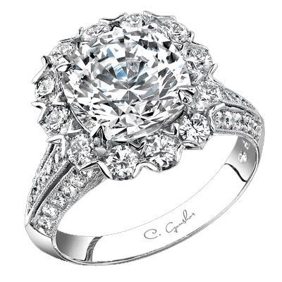Design Your Own Wedding Ring Birmingham by 25 Best Ideas About 3ct Engagement Ring On 3
