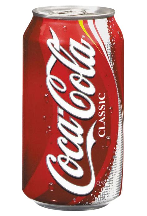 si鑒e social coca cola coke can on