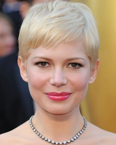 2016 short pixie hairstyles for thick hair short blonde pixie haircuts 2016 life style by