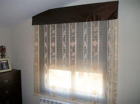 ideas para decorar cajas de persianas cortinas con cajon persiana decorar tu casa es