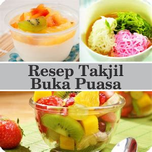 resep kue praktis berbuka puasa bliblinews com resep takjil buka puasa sederhana rcs