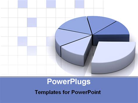powerpoint templates free statistics pie chart statistics powerpoint template background of pie