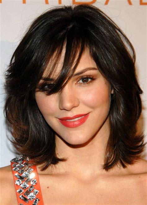 hairstyle ideas medium wavy hair hair ideas for shoulder length hair