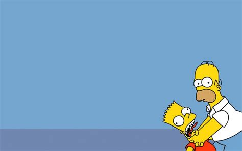 imagenes wallpaper los simpson the simpsons apple wallpapers wallpaper cave