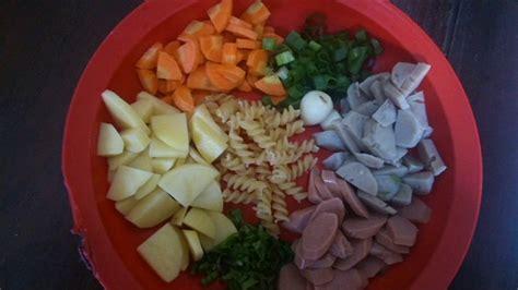 takaran membuat oralit untuk bayi resep masakan anak membuat sup untuk anak bergizi tinggi