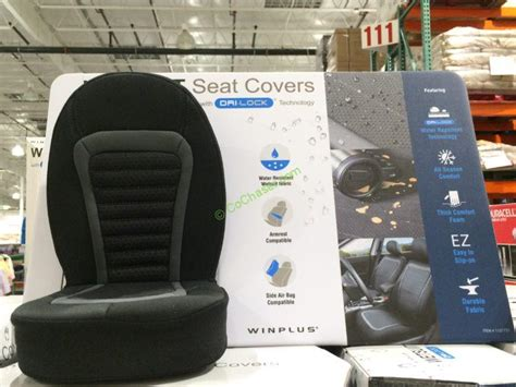 wetsuit seat covers winplus dri lock wetsuit seat covers 2 pack costcochaser