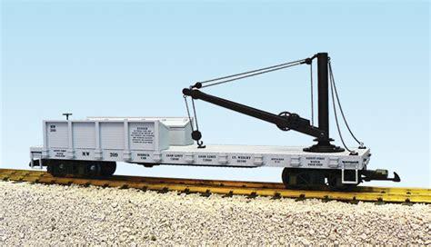 swinging derrick usa trains west railway studios