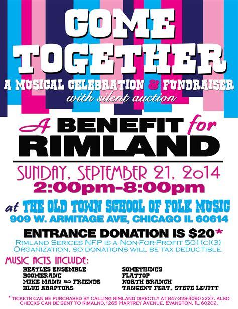 benefit rimland