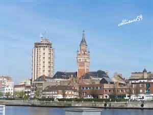 photo 224 dunkerque 59140 la ville vu du port