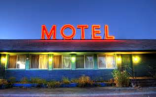 The Motel 1 Motel Hd Wallpapers Backgrounds Wallpaper Abyss