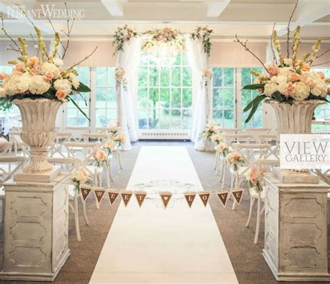 wedding indoor indoor secret garden wedding elegantwedding ca