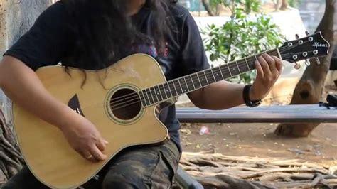 belajar kunci gitar akustik youtube belajar kunci kunci gitar akustik dari dasar sangat