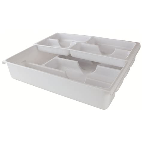 kitchen drawer inserts bunnings homeleisure trend double up cutlery tray bunnings