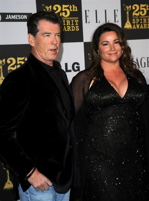 film terbaru pierce brosnan pierce brosnan and keely shaye smith photos photos 25th