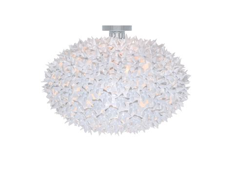 Kartell Bloom Ceiling Light Kartell Bloom 9275 Ceiling L