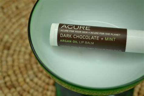 Royal Chocolate Lip Balm luxuries chocolate mint lip balm