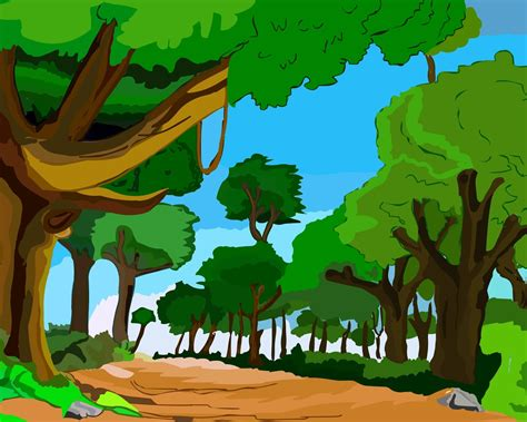 background design and layout animation my blog nidhin chandran t