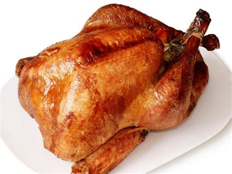 The Kitchen Turkey by Basic Turkey Recipe Food Network Kitchen Food Network