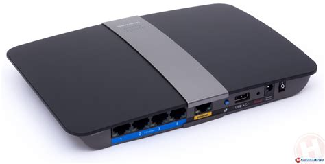 Router Linksys Ea4500 linksys ea4500 photos hardware info united states