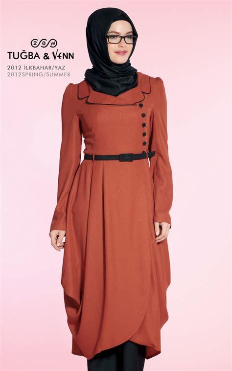 Best Cut Tunik Setelan Muslim Office Wear 17 best images about tesett 252 r giyim on tunics dress and niqab