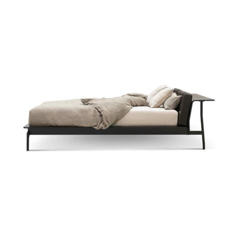 sled bed trend alert monochrome completehome