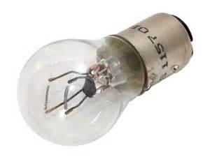 Car Light Bulbs Codes Philips 1157 Standard Auto Bulb 1157b2 Bulbs