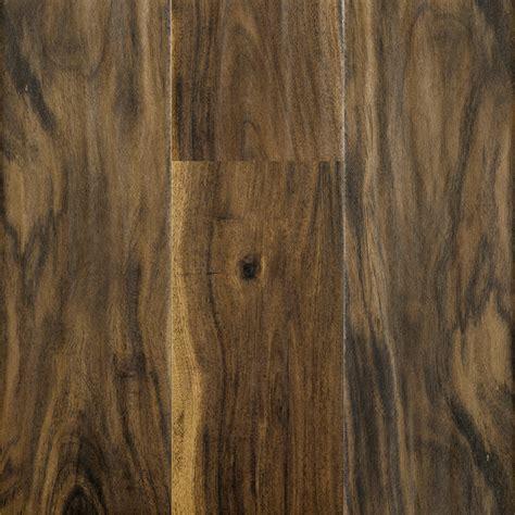 "36"" x 6"" Elegant Wood Distressed Acacia Porcelain Tile"